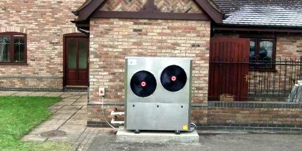 rhi approved heat pump