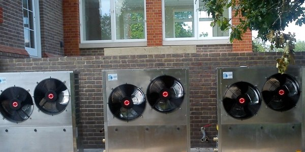 rhi approved heat pumps